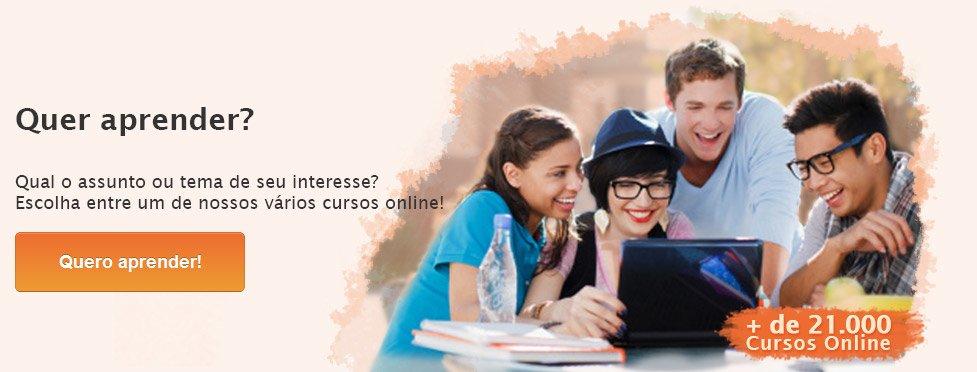 Cursos de Qualificação buzzero.com